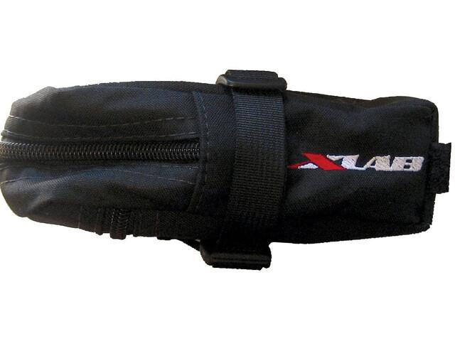 XLAB Mezzo Bag Saddle Bag Medium black